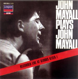Mayall Plays Mayall [click for larger image]