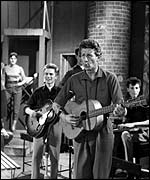Skiffle @ the BBC