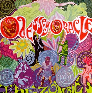 Odessey and Oracle CBS, 1967