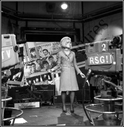 RSG. Dusty Springfield