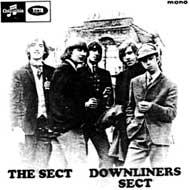The Sect 1964