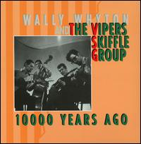 The Vipers.10000 Years Ago. 3 CD Set. 1996