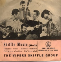 Skiffle Music no.2